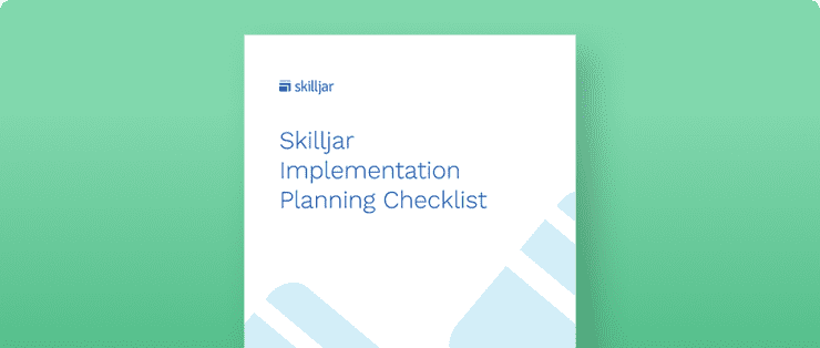 Implementation Planning Checklist