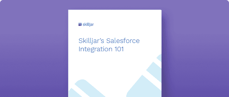 Salesforce Integration Document Cover