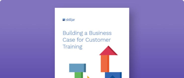 Customer Training eBook