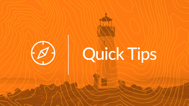 QuickTips Library