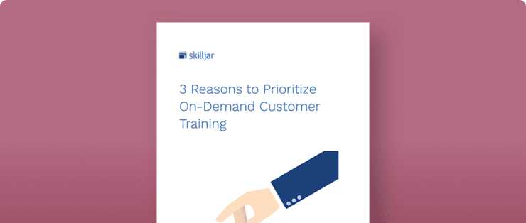 Prioritizing On-Demand Training