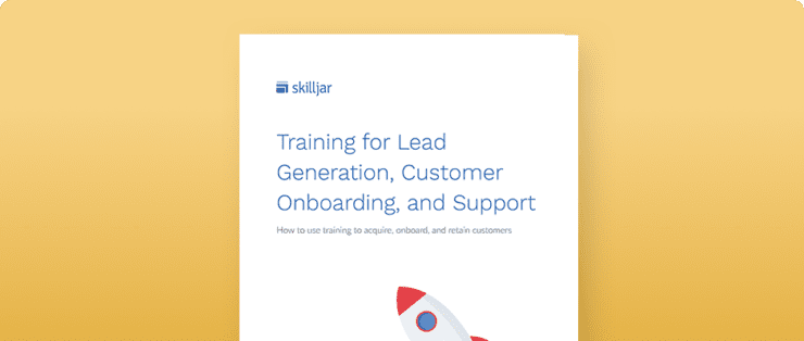 Training for Lead Gen