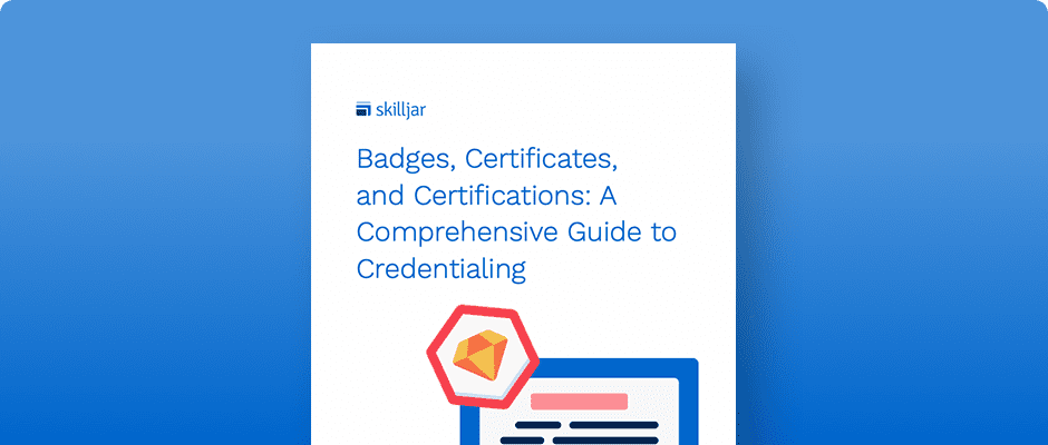 Certificates eBook