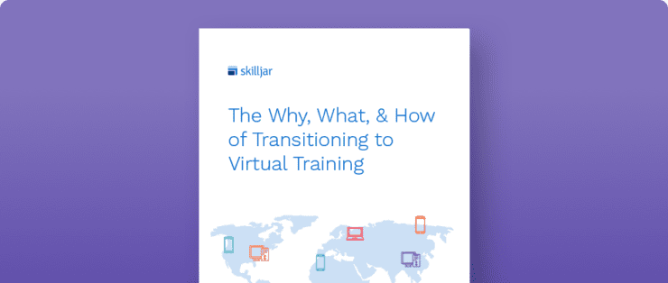 Virtual Training eBook