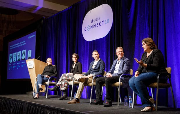 Connect 2019 Experts