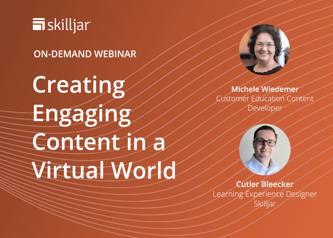 Engaging Content_On-Demand Webinar