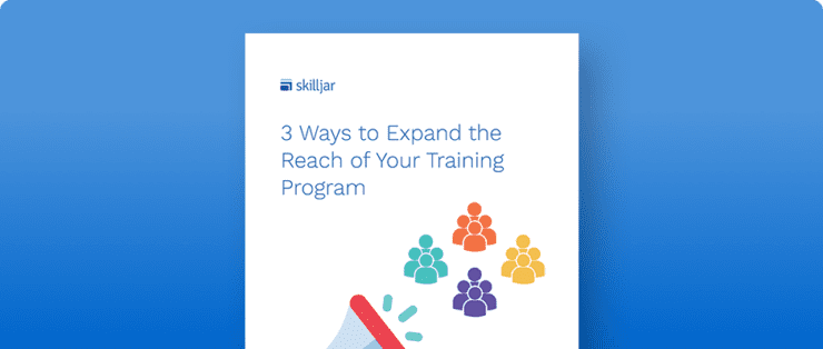 eBook: Expand the Reach of Training