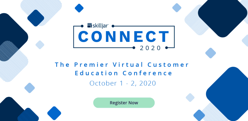 Skilljar Connect 2020