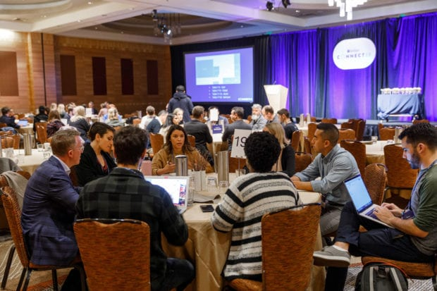 Connect 2019 Roundtable