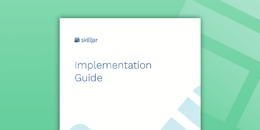 Skilljar Implementation Guide